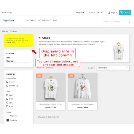 PrestaBackup Pro (+ Google Drive)